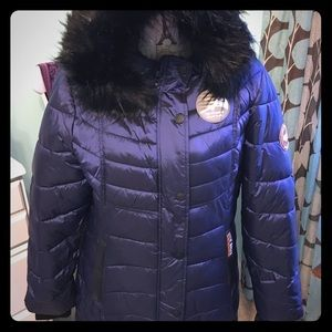 STEVE MADDEN MCMXC winter coat Large